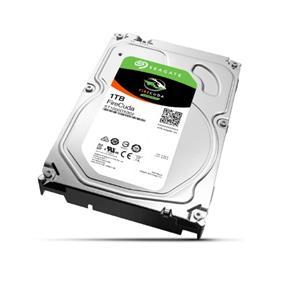 Seagate FireCuda 1TB SATA6Gb/s 3.5'' Desktop Gaming SSHD (Solid State Hybrid Drive) (ST1000DX002)
