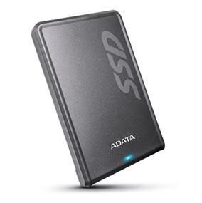 Adata SV620 480GB USB3.0 Read:410MB/s Classic External SSD (ASV620-480GU3-CTI)