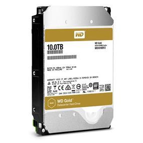 WD Gold 10TB 3.5'' SATA6Gb/s 256MB 7200RPM high-capacity Datacenter Hard Drive (WD101KRYZ)