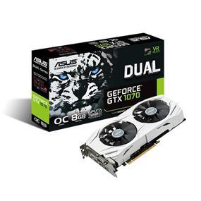 ASUS Dual GeForce GTX 1070 8GB OC (DUAL-GTX1070-O8G)