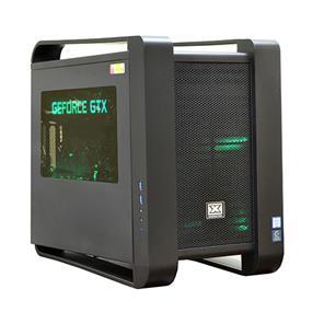 Battlebox Essential Genesis 2100 Gaming Desktop