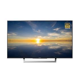 "Sony XBR-49X800D - 49"" 4K Ultra HD HDR Smart LED TV"