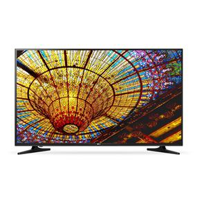 "LG 50UH5500 - 50"" 4K UHD LED Smart TV"