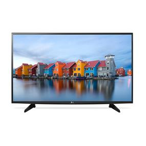 "LG 43LH5000 - 43"" 1080P LED TV (Maybe Open Box or Demo Units)"