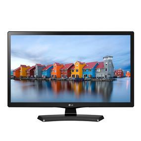 """LG 22"""" 1080p Monitor"""
