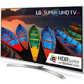 """LG 55SJ8500 - 55"""" 4K SUHD Smart LED TV"""