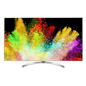 "LG 65SJ8000 - 65"" 4K Super UHD Smart LED TV"