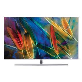 "Samsung Q7 - 65"" 4K UHD QLED Smart TV"