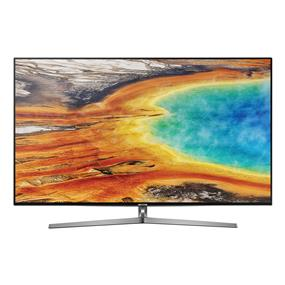 "Samsung UN65MU9000FXZC - 65"" 4K UHD LED Smart TV"