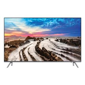 "Samsung UN49MU8000FXZC - 49"" 4K UHD LED Smart TV"
