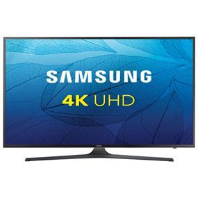 "Samsung UN50MU6300FXZC - 50"" 4K UHD LED Smart TV"