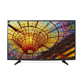 "LG 43UH6100 - 43"" 4K UHD Smart LED TV"