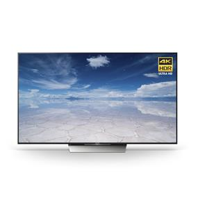"Sony XBR-65X850D - 65"" 4K Ultra HD HDR Smart LED TV"