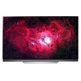 """LG 55E7 - 55"""" 4K UHD OLED Smart TV"""