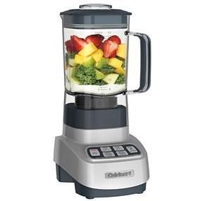Cuisinart Velocity Ultra 1 HP Blender, SPB-650C, Silver/Black