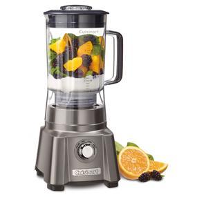 Cuisinart 600-Watt Velocity Blender, CBT-600GMC, Silver