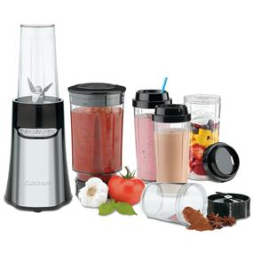 Cuisinart 15-Pc. Compact Portable Blending/Chopping System, CPB-300C