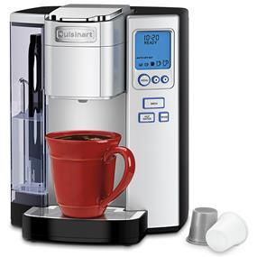 Cuisinart Premium Single Serve Coffeemaker