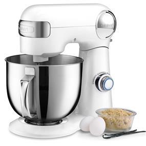 Cuisinart Precision Master 5.5 Quart Stand Mixer - White - SM-50C