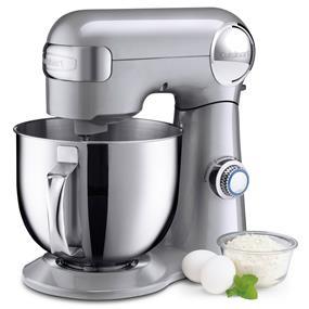 Cuisinart Precision Master 5.5 Quart Stand Mixer - Silver - SM-50BCC