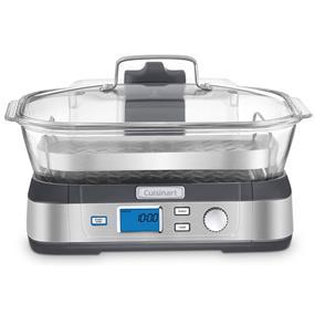 Cuisinart CookFresh™ Digital Glass Steamer