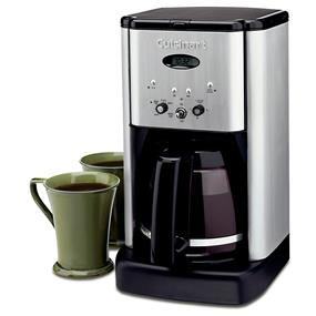 Cuisinart Brew Central® 12-Cup Programmable Coffeemaker