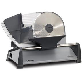 Cuisinart Professional Food Slicer - Running Change from Model CFS-150C