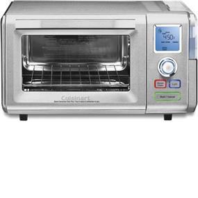 Cuisinart CSO-300NC - Steam + Convection Combo Oven - Silver