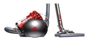 Dyson Big Ball Cinetic Multi Floor Canister Vacuum