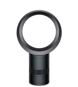 "Dyson - AM06 10"" Desk Fan - Black"