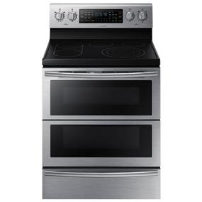 Samsung 5.9 cu.ft. Oven - Stainless Steel