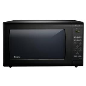 Panasonic Countertop Microwave - 2.2 Cu. Ft. - Black