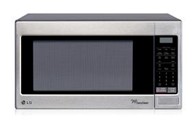 LG 2.0 cu.ft. Countertop Microwave Oven