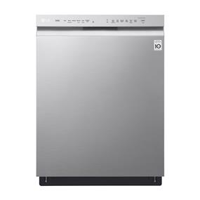 "LG 24"" 48dB Tall Tub Built-In Dishwasher with Stainless Steel Tub (LDF5545ST) - Stainless Steel"