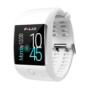 Polar M600 White Wearable Android Watch
