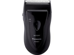 Panasonic Single-Blade Wet/Dry Travel Shaver ES3831K