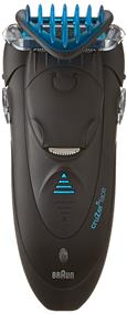 Braun Cruzer 5 Face Shaver & Trimmer