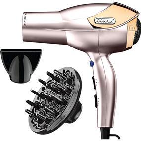 Conair Infiniti AC Motor Pro Hair Dryer, Rose Gold