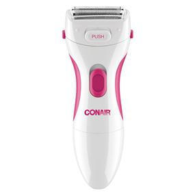 CONAIR Satiny Smooth by Conair Twin Foil Shaver