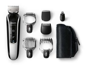 Philips Norelco Multigroom 5000, All-in-One Trimmer (Model QG3364/16) Packaging May Vary