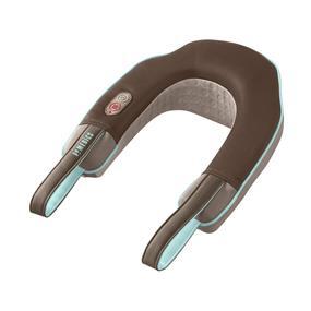 Homedics Comfort Pro Vibration Neck & Shoulder Massager with Heat (NMSQ-215-CA)