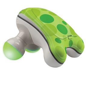 Homedics Ribbit™ Mini Massager - Assorted Colours (Single Unit) (NOV-45-9CTM-CA)