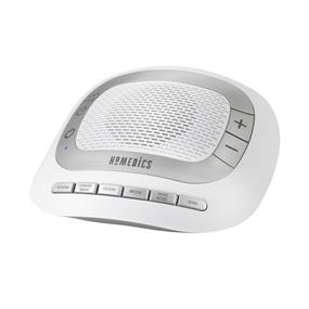 Homedics SoundSpa® Rejuvenate Portable Sound Machine (SS-2025)