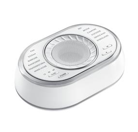 HoMedics Sound Spa Ultra Soother Sleep Solutions (SS-6050)