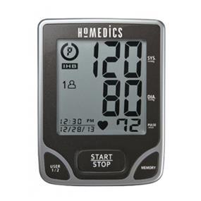 Homedics Deluxe Arm Blood Pressure Monitor (BPA-740-CA)