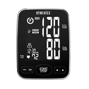 Homedics Premium Arm Blood Pressure Monitor (BPA-750-CA)