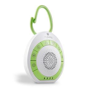 HoMedics MyBaby On-the-Go SoundSpa Baby Monitor (MYB-S115)