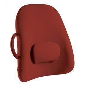 Obusforme Lowback Backrest Support - Burgundy (Polybag) (LB-BRG-CA)