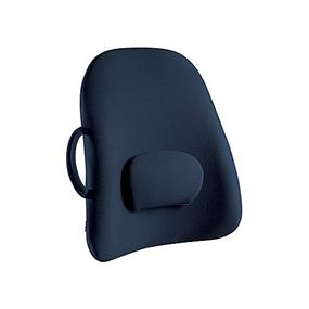Obusforme Lowback Backrest Support - Navy (Polybag) (LB-NVY-CA)