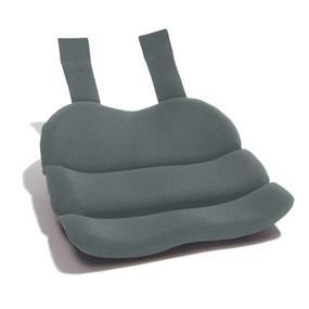 Obusforme Seat Cushion - Grey (Box) (ST-GRY-CB)